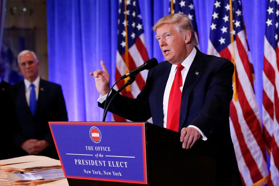 Donald Trump – Vorspiel, Entwicklung, Inauguration, Spiel - Seite 3 ?m=02&d=20170111&t=2&i=1168379894&w=976&fh=&fw=&ll=&pl=&sq=&r=2017-01-11T172532Z_25473_RC1610BFBDA0_RTRMADP_0_USA-TRUMP