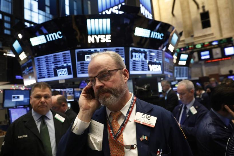 NYSE to expand floor trading to all U.S. equity securities