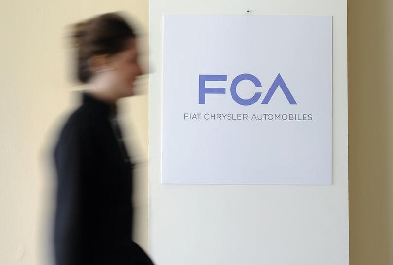Fiat Chrysler names operating chiefs for China, Asia Pacific