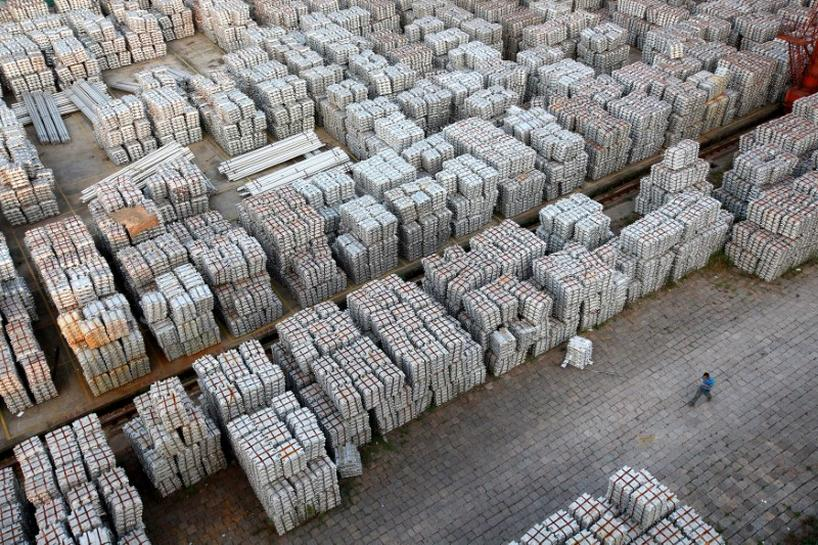 U.S. expected to launch WTO complaint over Chinese aluminum subsidies