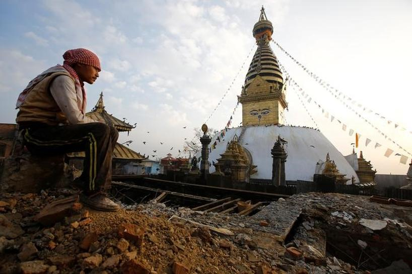 Nepal names new quake reconstruction head, citing delays