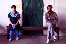 Handout photo from the movie 'Haraamkhor'