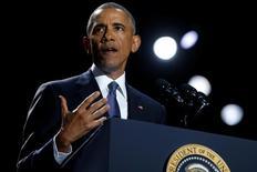 أوباما: الامتناع عن التصويت في الأمم المتحدة لم يقطع العلاقات مع إسرائيل