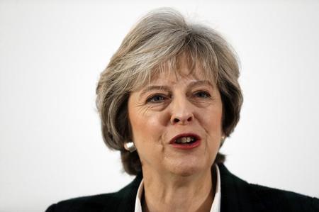 ماي: اتفاق الخروج من الاتحاد الأوروبي سيطرح للتصويت في البرلمان