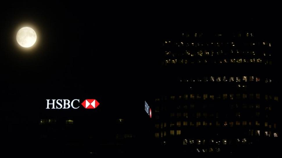 HSBC to shift staff from Britain to Paris after Brexit