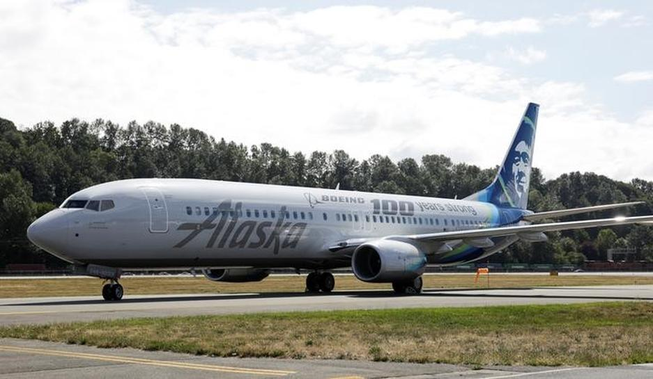 Alaska Air to record $82 million as merger-related costs in fourth quarter