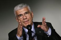 Secretário da Receita, Jorge Rachid. 19/01/2015. REUTERS/Ueslei Marcelino