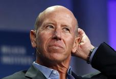 Barry Sternlicht, Chairman and CEO of Starwood Capital Group, speaks at the 2014 Milken Institute Global Conference in Beverly Hills, California April 28, 2014. REUTERS/Lucy Nicholson