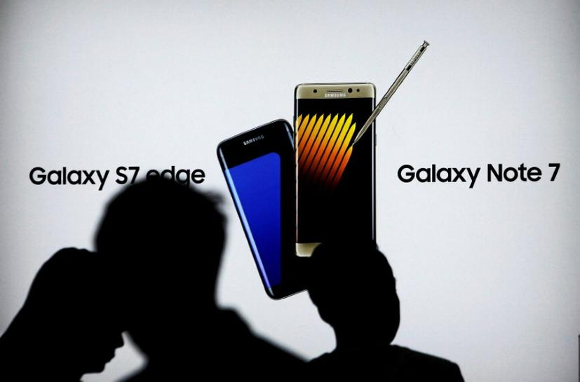 Samsung Elec says to hold Galaxy Note 7 press briefing on January 23