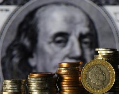 汇市一周综述:美元英镑同坐过山车 有惊无险盼好年