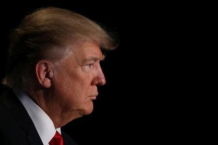 ترامب: جميع الخيارات مطروحة للرد على تجربة إيران الصاروخية
