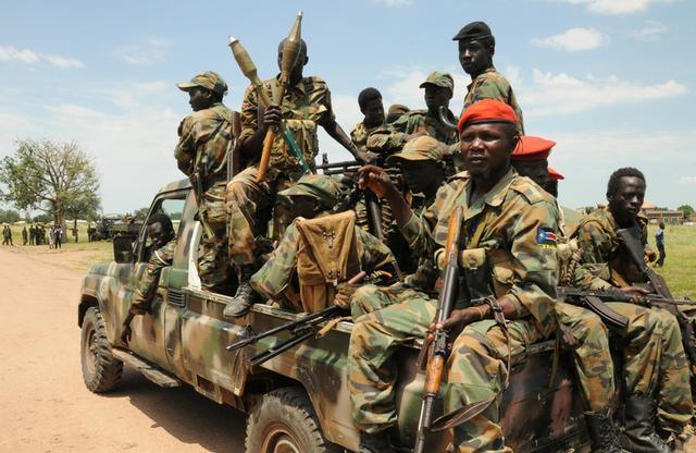 استقالة جنرال في جنوب السودان بسبب انتهاكات للجيش وتمييز عرقي