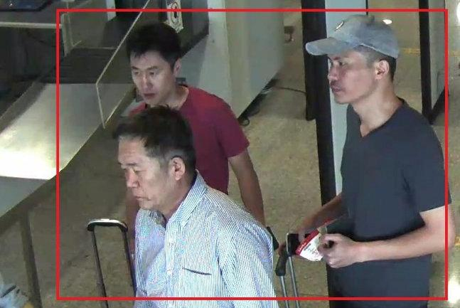 Four North Korean suspects fled Malaysia after airport murder - police