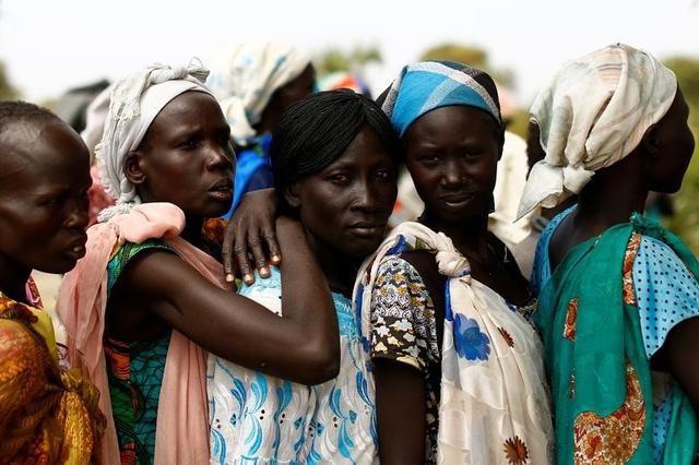 مسؤول حكومي: مناطق من جنوب السودان تعاني المجاعة