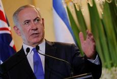 منظمة تنتقد نتنياهو بسبب إدارته لحرب غزة في 2014