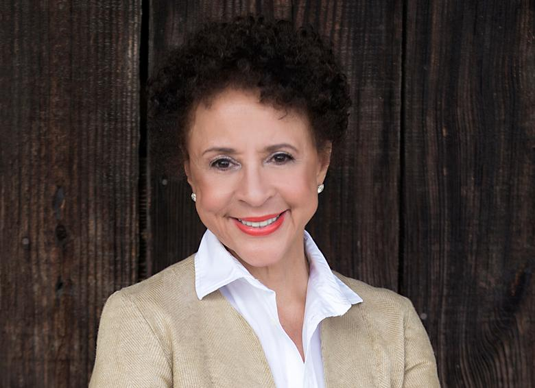 BET co-founder Sheila Johnson.     REUTERS/Photo by Drew Xeron/Courtesy Sheila Johnson
