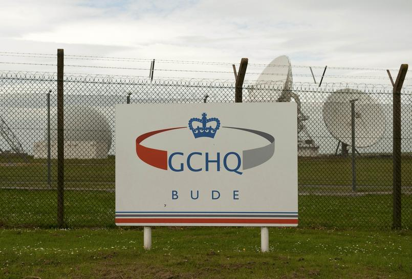 UK says US claims about spying will not be repeated