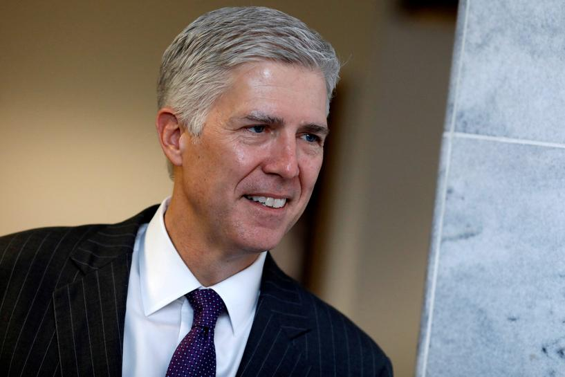 Trump's Supreme Court nominee to face senators in marathon hearing