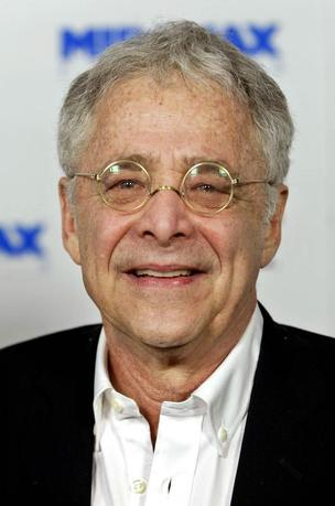 Chuck Barris is shown in this December, 2002 file photograph during the premiere of ''Confessions of a Dangerous Mind'' in Los Angeles.