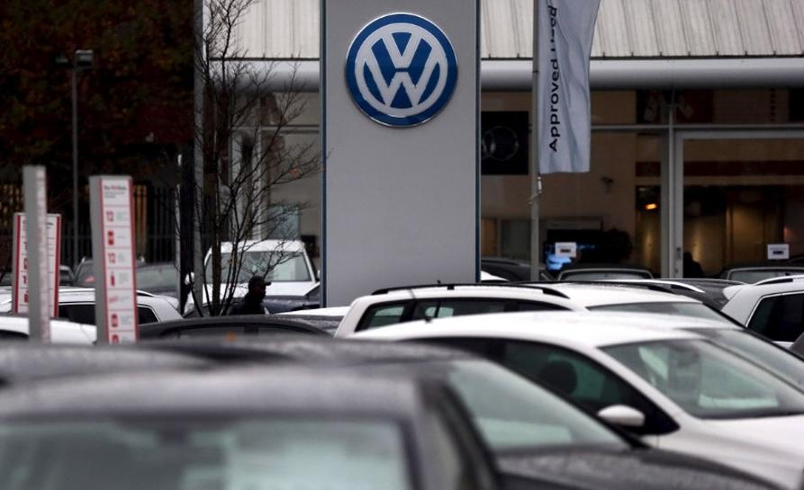 UK lawmakers demand more answers from VW over diesel scandal