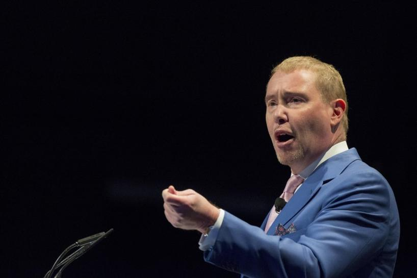 If healthcare vote fails, would jeopardize 'Trump trades': Gundlach