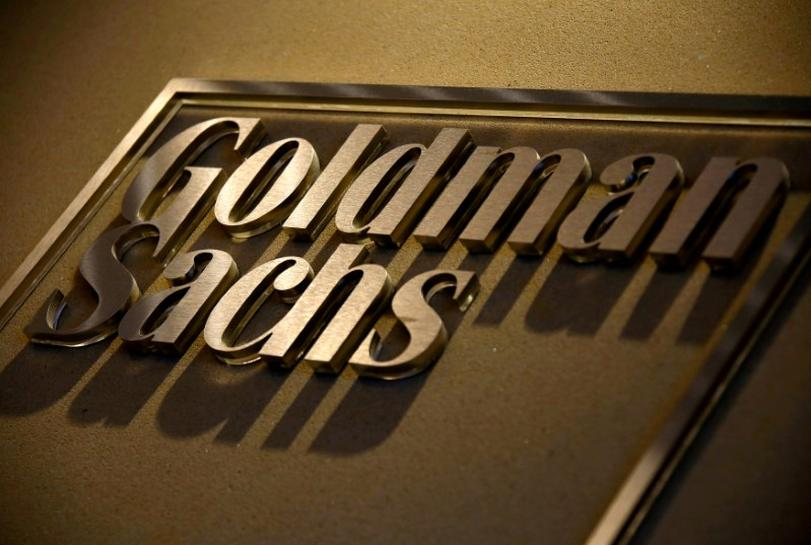 For Goldman Sachs, a rare pass from shareholder resolutions