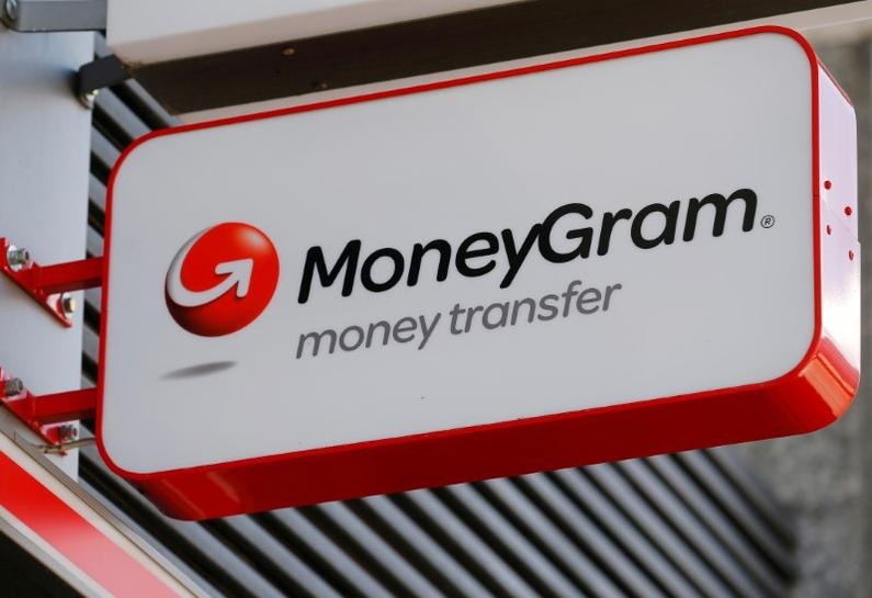MoneyGram bidder Euronet ramps up fight to stop Chinese rival's bid