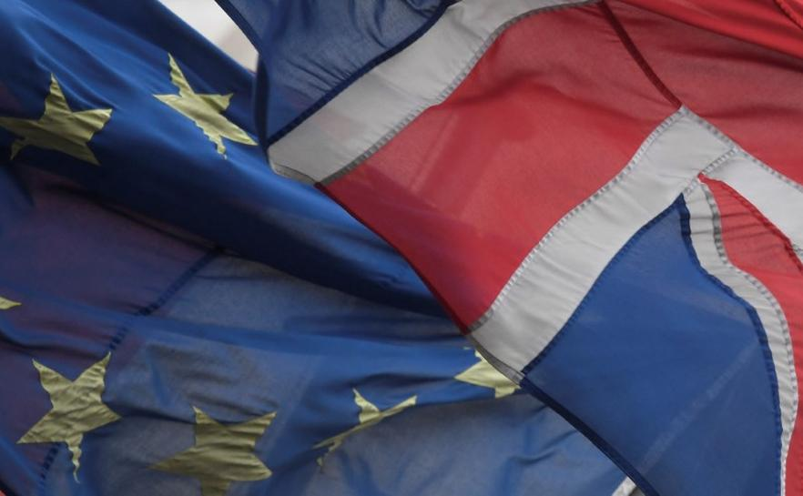 Brexit's cliff edge: 'business as usual' not an option