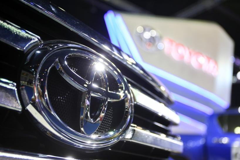 Toyota recalls 2.9 million vehicles globally over airbags