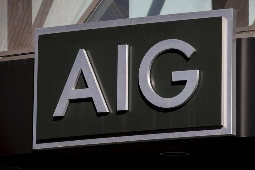 AIG considering Brian Duperreault as new CEO: CNBC