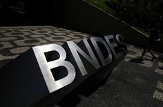 Sede do BNDES no Rio 11/4/2017 REUTERS/Nacho Doce