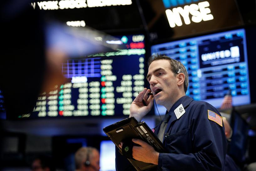 Investors not yet ruffled by looming government shutdown