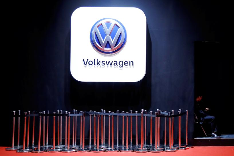 U.S. judge hands Volkswagen three-year probation sentence