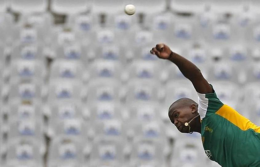 Cricket-Test bowler Tsotsobe charged with match fixing