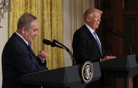 مسؤول إسرائيلي: وزارة الخارجية والبيت الأبيض يناقشان زيارة لترامب
