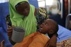 وفاة 813 شخصا بالتهاب السحايا في نيجيريا هذا العام