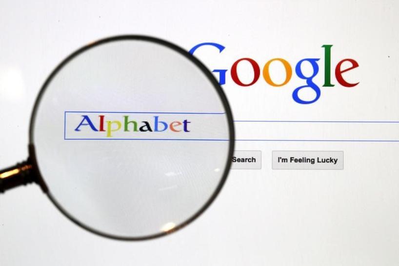 Google parent Alphabet's revenue rises 22.2 percent