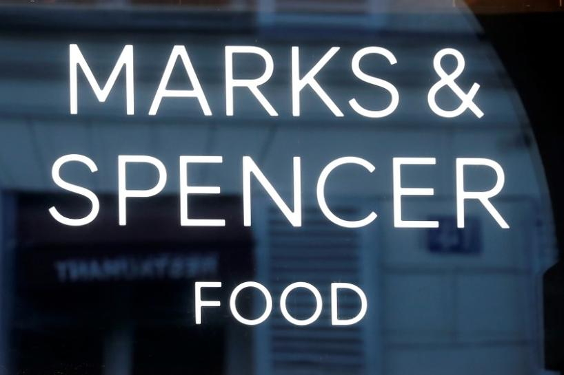 Britain's M&S to trial online grocery service