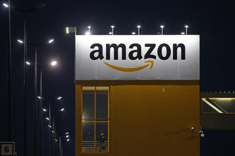 Italian police say Amazon has evaded 130 million euros of taxes