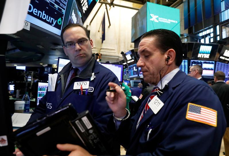 Weekahead: Hot earnings to keep fire under growth-stock rally