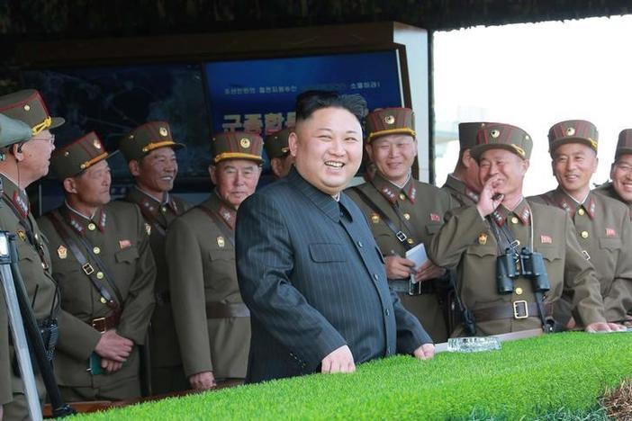 Image result for U.S. House approves tighter North Korea sanctions