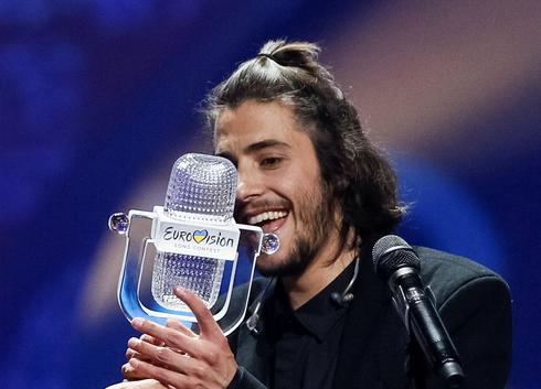 Portugal wins Eurovision for first time