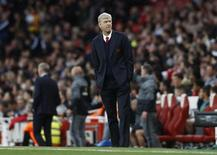Arsenal manager Arsene Wenger.  Reuters / Stefan Wermuth Livepic