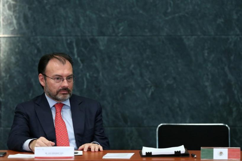 'No tariffs, no quotas,' Mexico says ahead of NAFTA talks