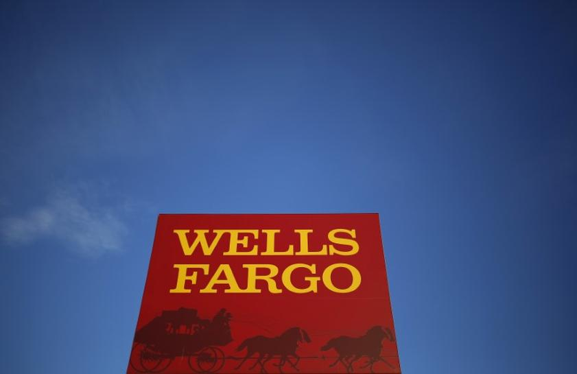 Wells Fargo's suffers slump in muni bond underwriting