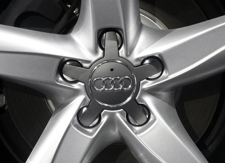 Audi resolve dispute with dealers in china: source