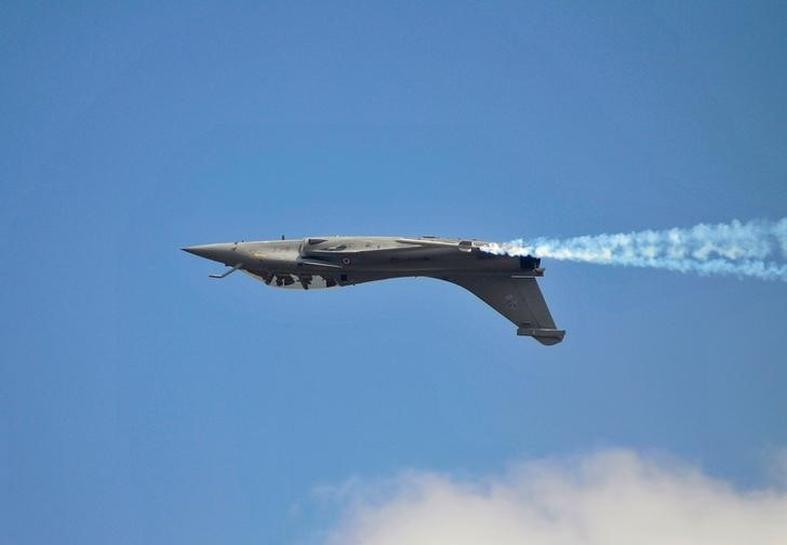 Dassault Aviation hopes talks in 2017 to sell more Rafale to India