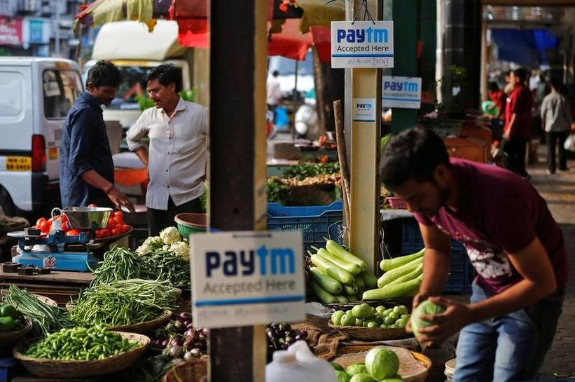 Paytm launches niche payments bank