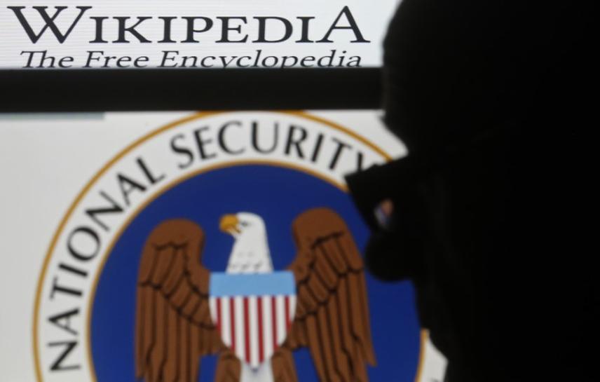 U.S. appeals court revives part of Wikipedia lawsuit against NSA