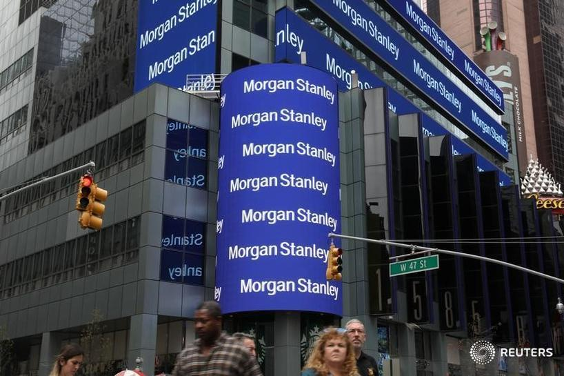 Morgan Stanley to curb veteran adviser recruiting